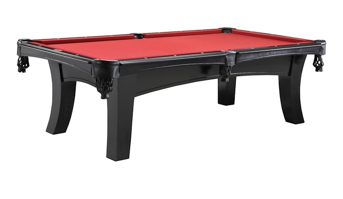 Table de Billard Legacy Ella