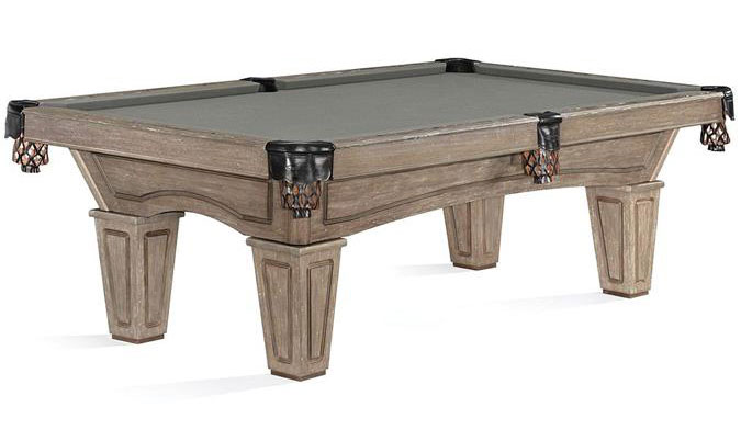 Table de Billard Majestic Pioneer